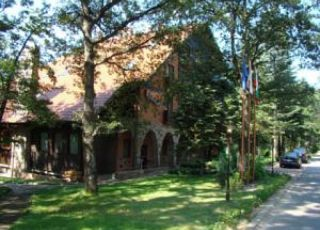Хотел Спа Извор