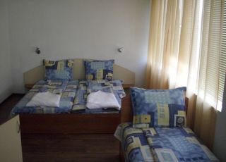 Семеен хотел Георгиев