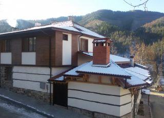 Къща Био-Маги Спа