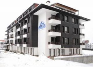 Хотел Апарт Аспен