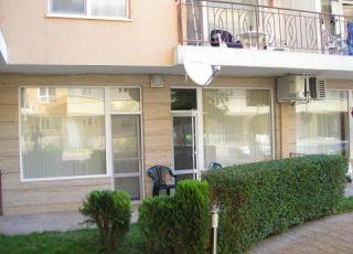 Апартамент Съни Дей 2