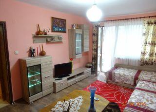 Апартамент Свилен