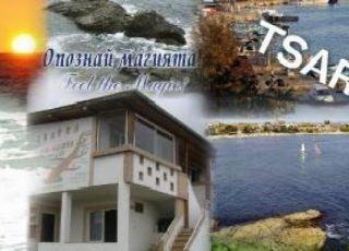 Къща за гости Петте сестри