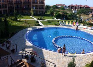 Апартамент Созополи Хилс - А12