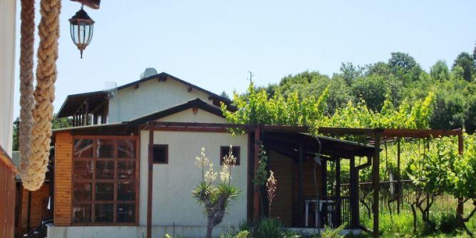 Къща Лозята