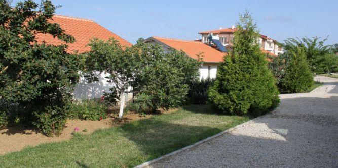 Къща Бяла Виста