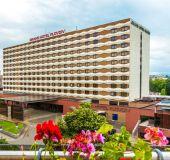 Hotel Grand Hotel Plovdiv