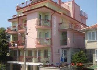 Къща Калиопа