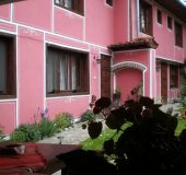 House Nenchova house