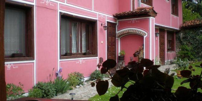 Ненчова къща