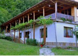 Хотел Синия Вир