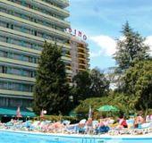 Hotel Warshava