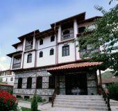 Hotel Enchev's inn