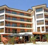 Hotel Maverick