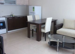 Апартамент Комплекс Лайфстайл 3
