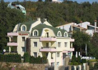 Хотел Апарт Миления