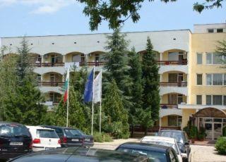 Хотел Балнео Гергана