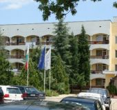 Hotel Balneo Gergana