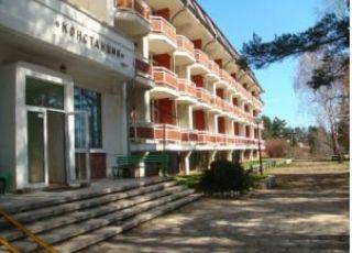 Хотел Костанция