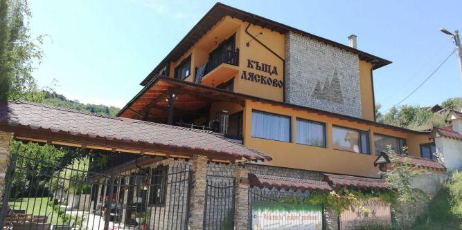 Къща Лясково