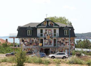 Къща Роял Салют
