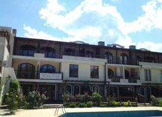 Апартамент Райски залив
