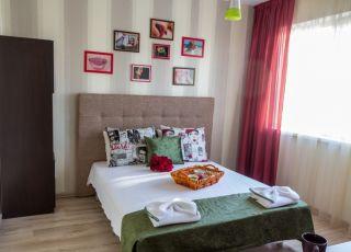 Квартира Теви 1