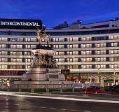Hotel InterContinental Sofia