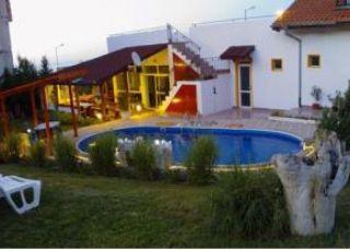Къща Евин Рай