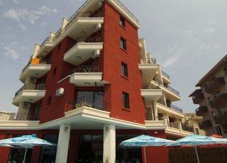 Хотел Салена Плаза