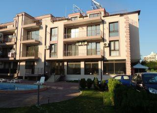 Семеен хотел комплекс Хипнотик