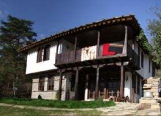 Къща Стефанина
