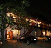 Hotel Hostel Mostel Sofia