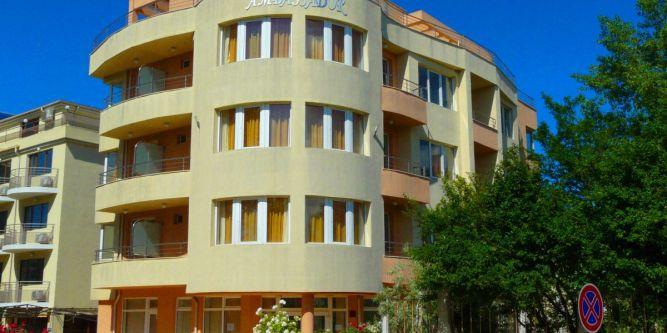 Хотел Амбасадор