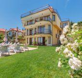 Apartment Via Pontica 123