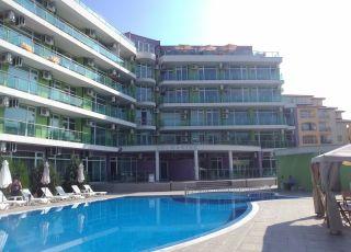 Квартира Солмарин