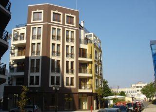 Семеен хотел Райа Апартментс