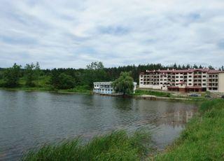 Хотел Трявна лейк