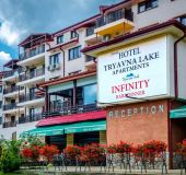Hotel Tryavna Lake