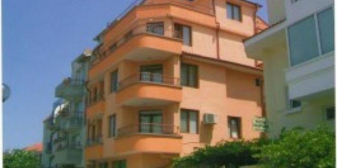 Семеен хотел Портокал