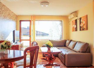 Апартамент Реал 2