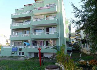 Квартира Ориндж