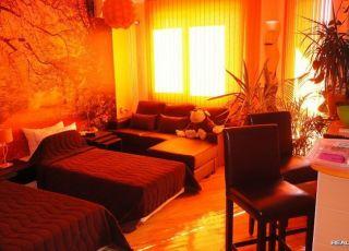 Квартира - студио лукс