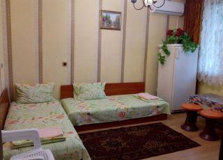 Апартамент Явор