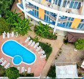 Family hotel Copacabana
