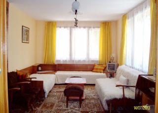 Дом за гости Петрови
