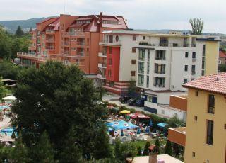 Апартамент Спа Кристал