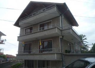 Къща Каличка