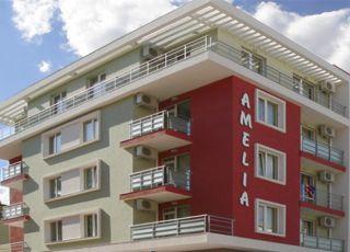 Хотел Амелиа