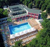 Hotel Afrodita Dimitrowgrad Bg
